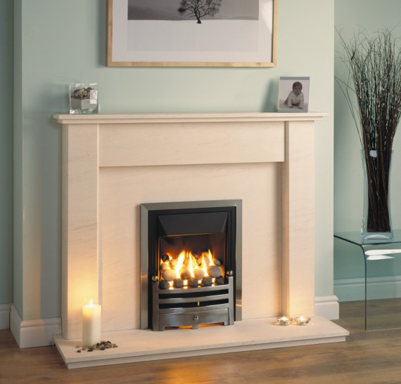 Hearth Mounted Gas Fires Interstyleinterstyle